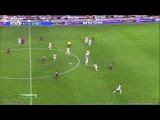 Чемпионат Испании/ Райо Вальекано - Барселона / 2 тайм / НТВ+ Футбол  21.09.2013