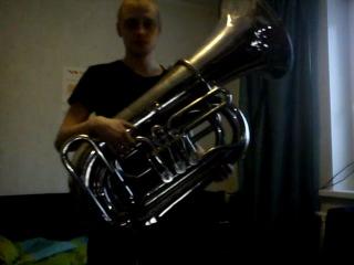 ��������� – ���������� (Tuba cover)