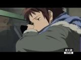 Официальный трейлер показа аниме